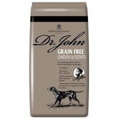 Grain Free Chicken & Potato Adult Dog Food 12.5kg
