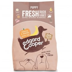 Fresh Duck & Chicken Puppy Dog Food 2.5kg