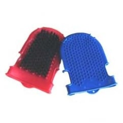 Elico Dual Purpose Horse Grooming Glove for Horses