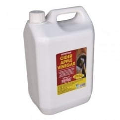 Cider Vinegar For Horses 5ltr