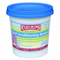 Equimins Horse Hoof Conditioning Grease 500g