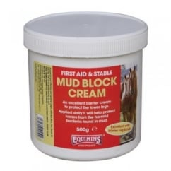 Horse Mud Block Cream 500g