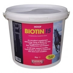 Horse Products Horse Biotin 15 3kg