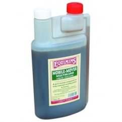 Horse Products Mobile-Mover Multiblend Herbal Liquid for Horses 1ltr