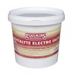 Equimins Horse Revitalyte Electro Salts 400g