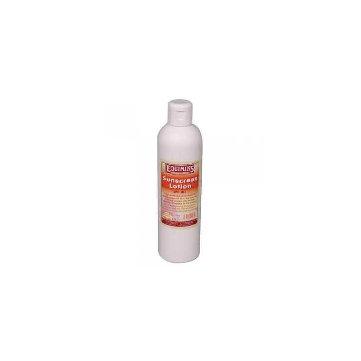 Equimins Horse Sunscreen Lotion 250ml