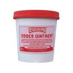 Equimins Horse Udder Ointment 500g