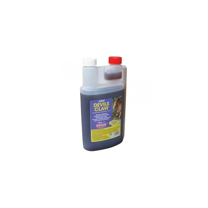 Equimins Joint Devils Claw Liquid for Horses 1ltr