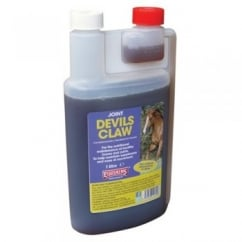 Joint Devils Claw Liquid for Horses 1ltr