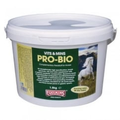 Pro-Bio Probiotic Horse Supplement 1.5kg