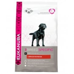 Breed Nutrition Labrador Retriever Dog Food with Chicken 2.5kg