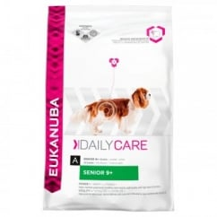 Daily Care Senior 9+ Dog Food with Chicken 12kg