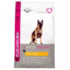 Eukanuba German Shepherd Adult Dog Food with Chicken 2.5kg