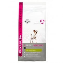 Eukanuba Jack Russell Adult Dog Food with Chicken 2kg