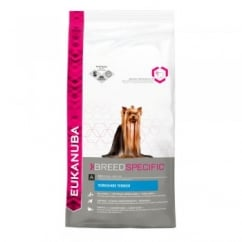 Eukanuba Yorkshire Terrier Adult Dog Food 2kg