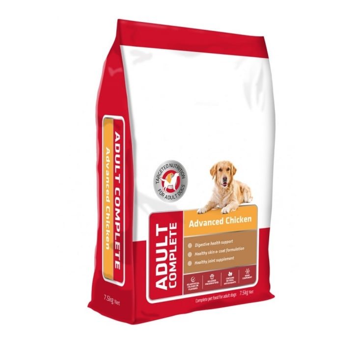 Feedem Advanced Nutrition Adult Dog Food Chicken 7.5kg