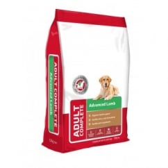 Advanced Nutrition Adult Dog Food Lamb 12kg
