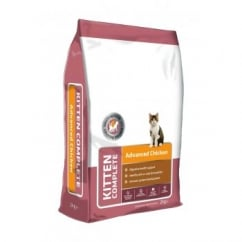 Feedem Advanced Nutrition Kitten Chicken 2kg