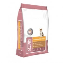 Feedem Advanced Nutrition Kitten Chicken 750gm