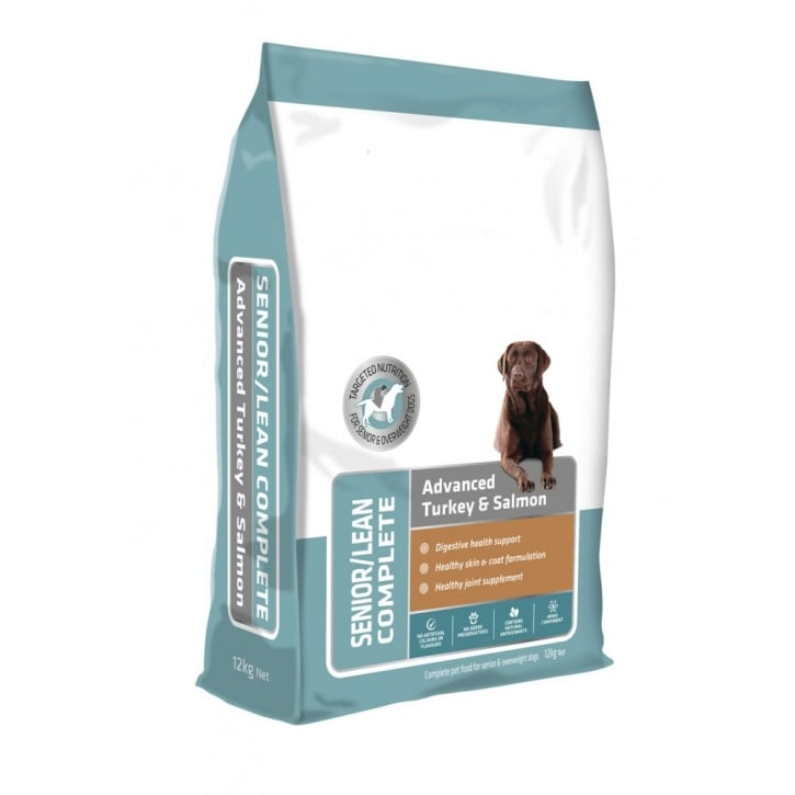 Feedem Advanced Nutrition Senior Turkey & Salmon 12kg