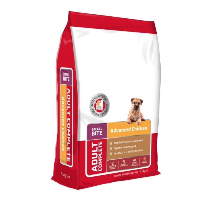 Feedem Advanced Nutrition Small Breed Adult Dog Food Chicken 7.5kg