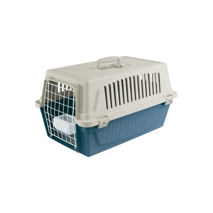 Ferplast Atlas 10 Closed Dog And Cat Carrier