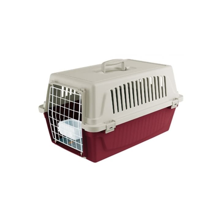 Ferplast Atlas 20 Closed Dog And Cat Carrier