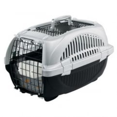 Atlas 20 Deluxe Open Top Cat & Small Dog Pet Carrier