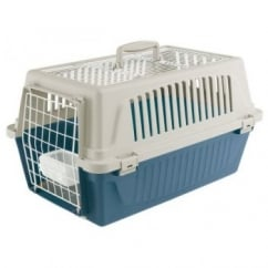 Atlas 20 Open Top Dog And Cat Carrier