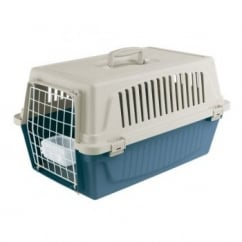 Atlas 30 Closed Top Dog And Cat Carrier