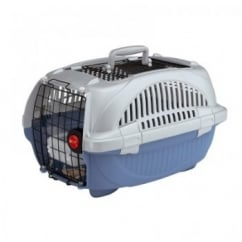 Atlas Deluxe 10 Dog/Cat Carrier Open Top