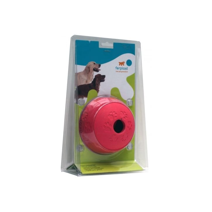 Ferplast Dog Biscuit Ball Dispenser