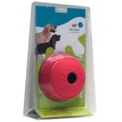 Dog Biscuit Ball Dispenser