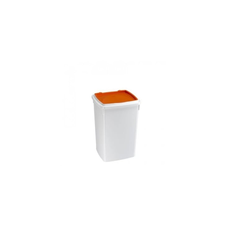 Ferplast Feedy Plastic Storage Bin Large 39 Litre