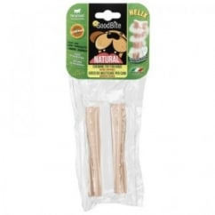 Ferplast Goodbite Natural Ham Helix Medium Dog Chew
