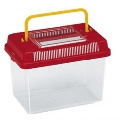 Ferplast Plastic Small Animal Geo Tank - Small