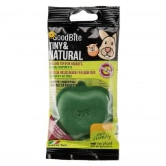 Tiny & Natural Rodent Treat Apple Pack2
