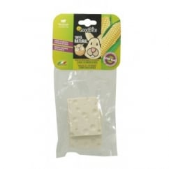 Ferplast Tiny & Natural Rodent Treat Cheese Pack2