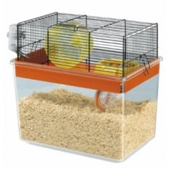 Ferplast Topy Hamster and Mice Cage