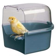 Ferplast Trevi Bird Bath For Budgies,canaries, etc