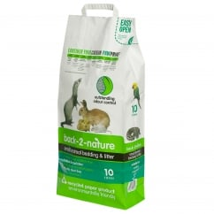 Small Animal Bedding and Litter 10ltr