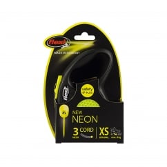 Neon Extra Small Cord 3m