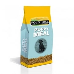 Plain Puppy Meal 15kg