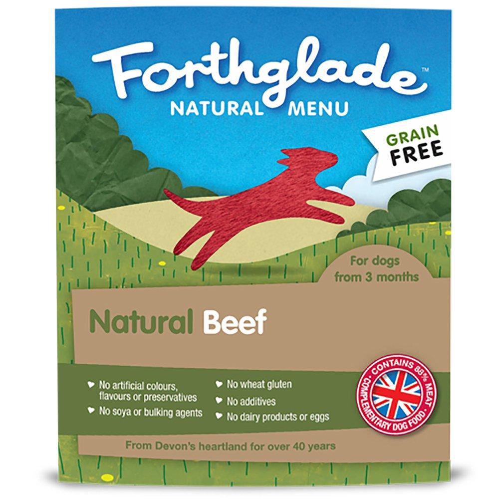 Forthglade Senior Dog Food Grain Free