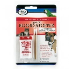 Four Paws Antiseptic Quick Blood Stopper 0.5oz