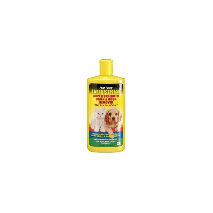Four Paws Cat & Dog Stain Remover 16oz