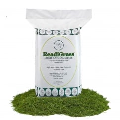 ReadiGrass Dried Natural Grass Horse Feed 15kg