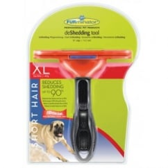 deShedding Tool Short Hair for Giant Dogs