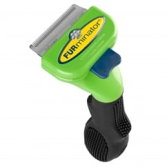 Short Hair deShedding Tool Short Hair for Small Dogs