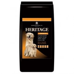 Gilbertson & Page Heritage Growth Dog Food Chicken 15kg